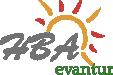HBAevantur - Complete o seu evento connosco